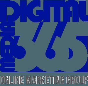 Digital Media 365 logo